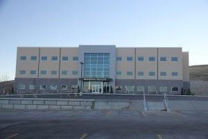 Regional Health Building