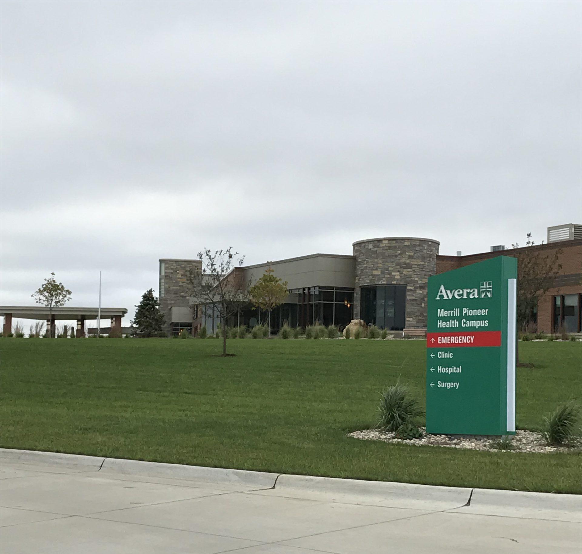 Merrill Pioneer Community Hospital