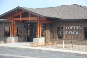 Loftus Dental Building