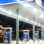 Big D Gas Station