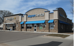 Aspen Dental, Sioux Falls