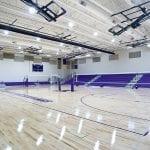 Kadoka Gym