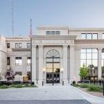 Pennington Co. Courthouse Addition